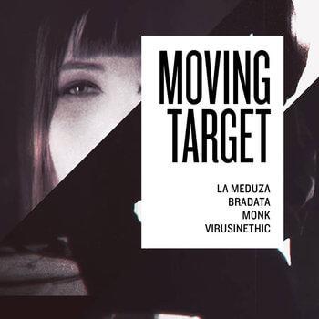 дигитален релийз moving target